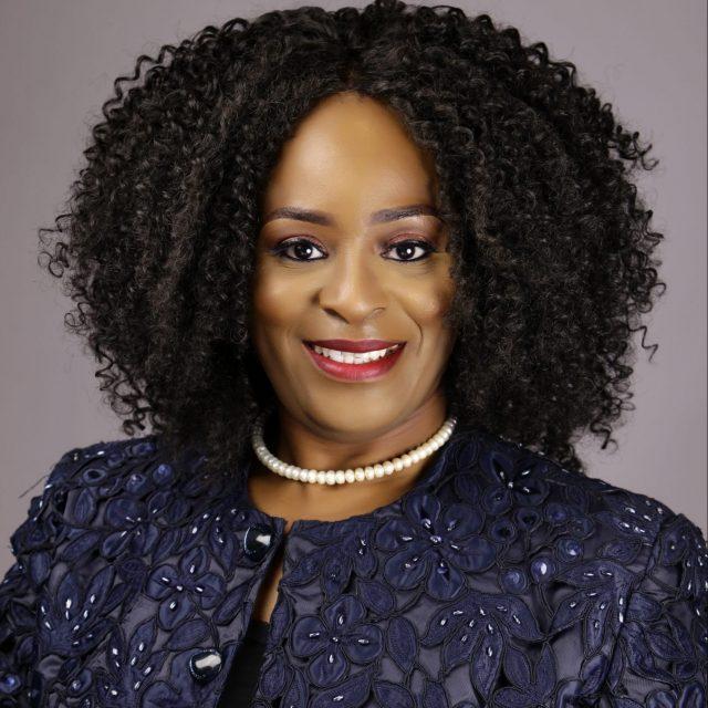 Chinyere Okorocha Vice Chairperson, NBA Women Forum