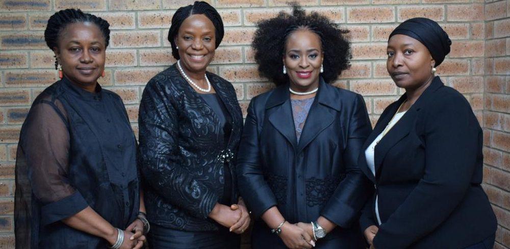 NBA Women Forum Executive Committee