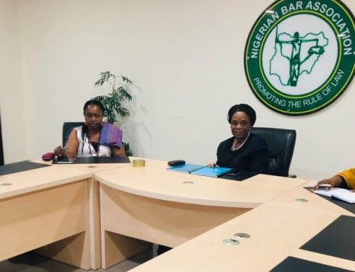 COVID19: Impact and Lessons for Female Lawyers in Nigeria