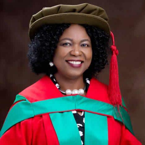 Prof. Joy Ngozi Ezeilo, University of Nigeria, Nsukka